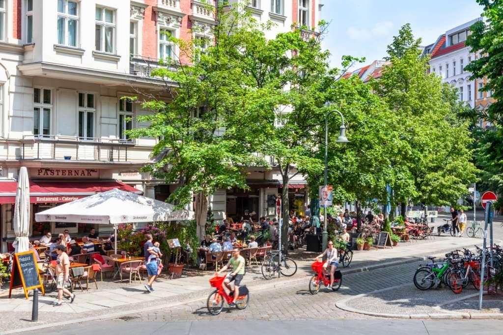 Les raisons d'achat d'un bien immobilier à Berlin