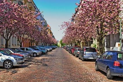 appartements d'époque à vendre Berlin Mitte - Allemagne