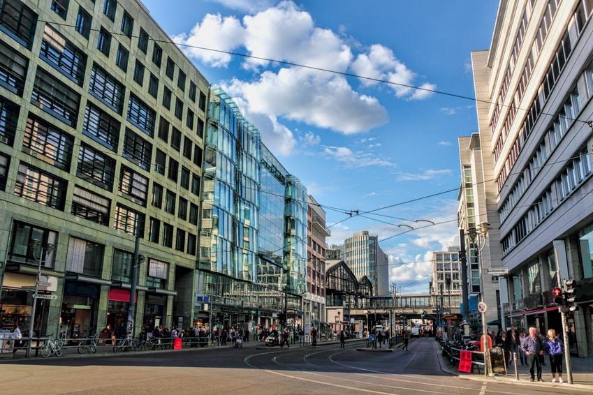 Immobilienagentur Hauptstadt Berlin