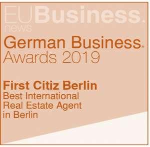 Beste Internationale Immobilienagentur in Berlin 2019
