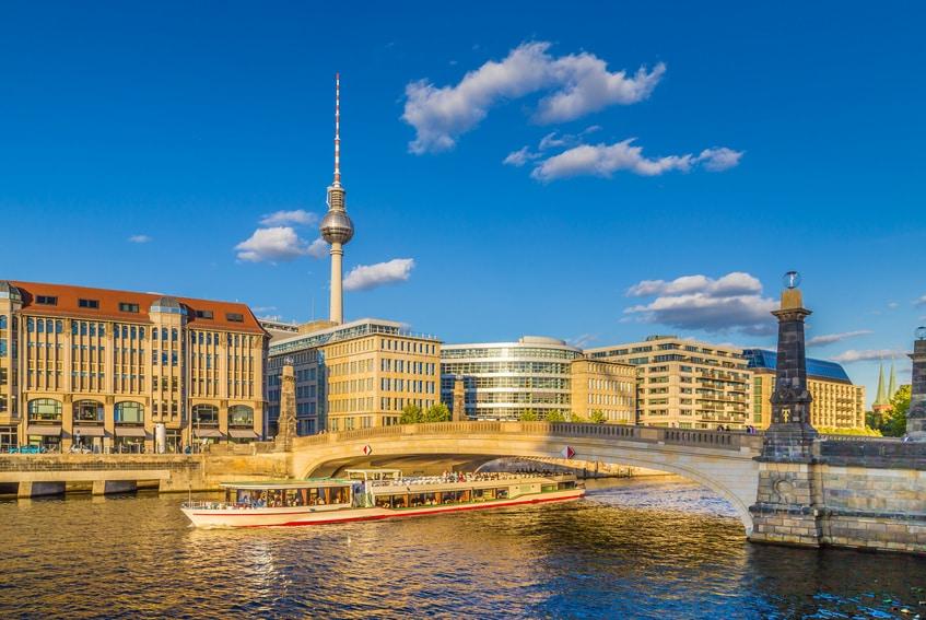 Покупка недвижимости в Берлине