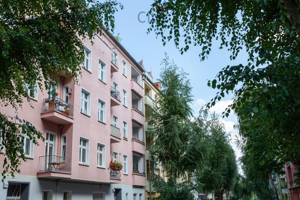 состояние здания очень важно для оценки недвижимости в берлине