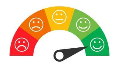High customer satisfaction rate