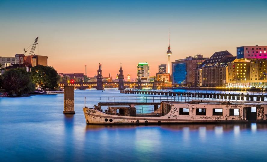 investir dans l'immobilier de luxe à Berlin