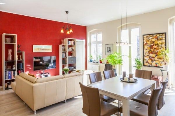 Annonce d'un appartement à vendre à Berlin Prenzlauer Berg