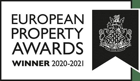 Prix du meilleur site d'agence immobilière en Allemagne en 2021