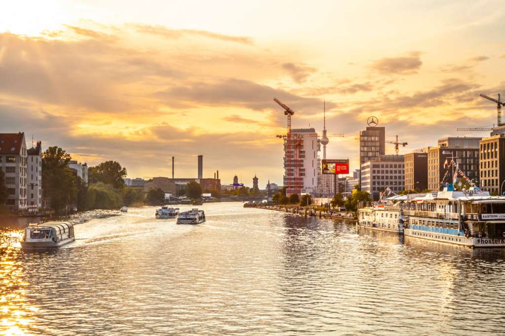 A buy-to-let property in Berlin Friedrichshain is a profitable rental investment