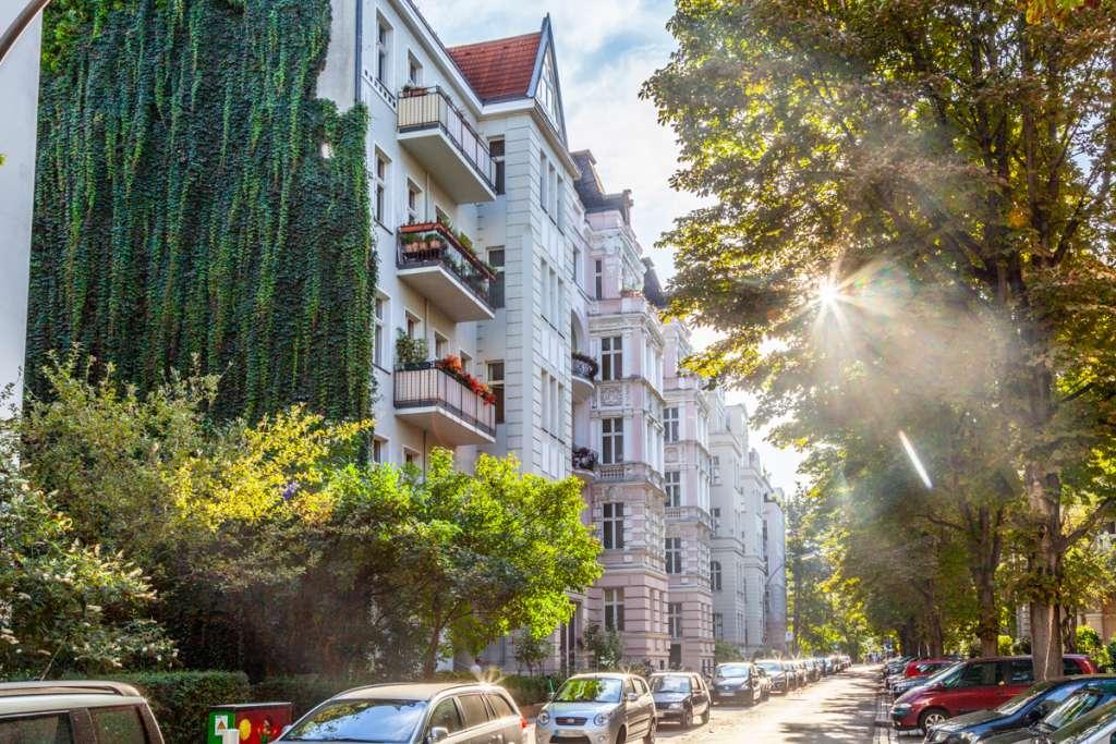 Prenzlauer Berg est le meilleur quartier pour un investissement locatif à Berlin-Est