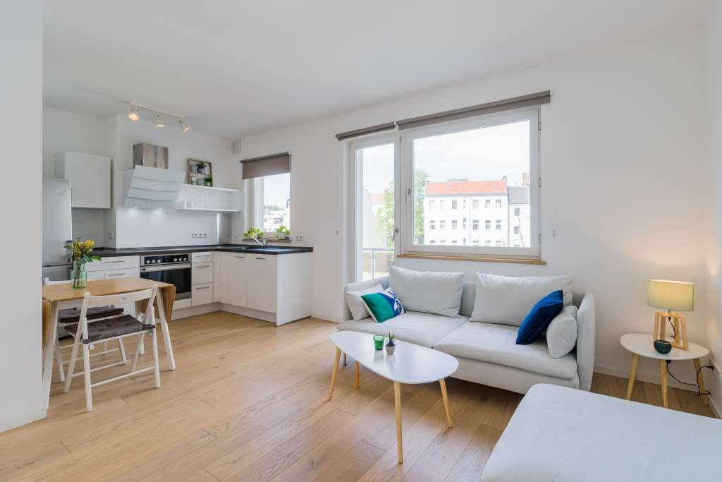 Apartment for sale in Berlin Mitte