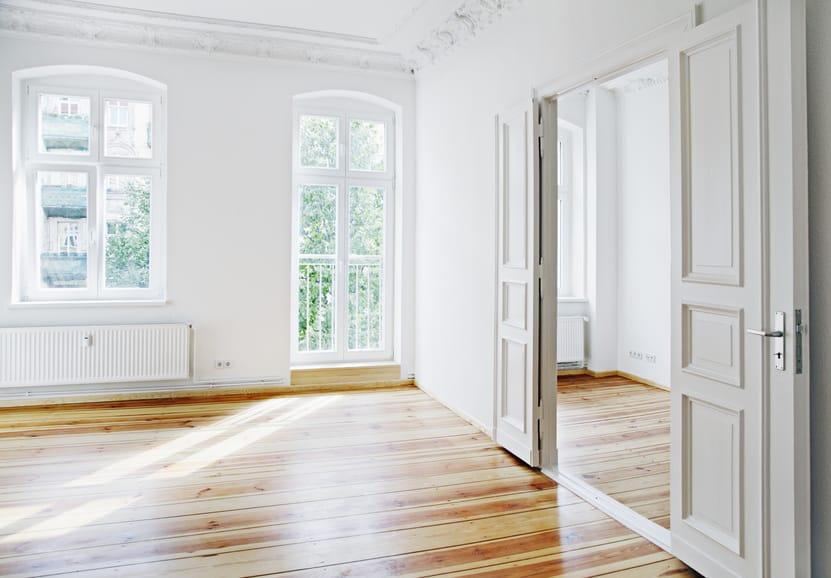 Intérieur appartement en vente à Berlin