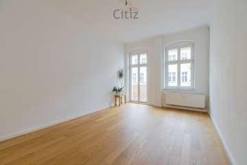 10365 Berlin, Etagenwohnung zum Kauf, Lichtenberg