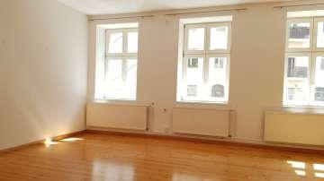 10119 Berlin, Erdgeschosswohnung zum Kauf, Prenzlauer Berg