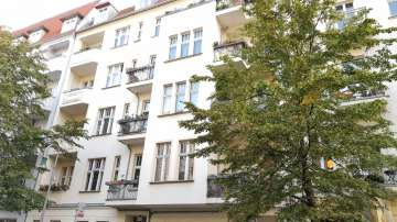 10437 Berlin, Etagenwohnung zum Kauf, Prenzlauer Berg