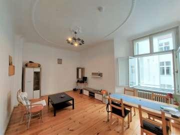 10585 Berlin, Etagenwohnung zum Kauf zum Kauf, Charlottenburg
