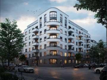 10625 Berlin, Etagenwohnung zum Kauf, Charlottenburg