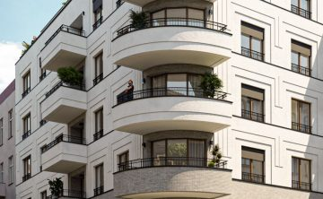 10625 Berlin, Appartement à vendre à vendre, Charlottenburg