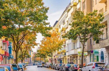 13353 Berlin, Appartement à vendre à vendre, Wedding