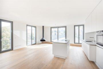 10405 Berlin, Penthouse apartment for sale, Prenzlauer Berg