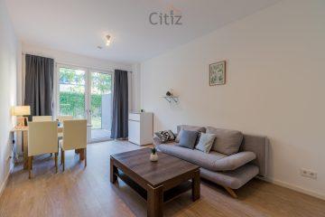 12049 Berlin, Ground floor apartment for sale, Neukölln