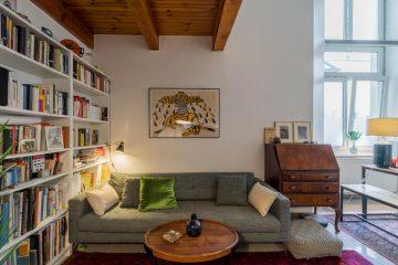 10435 Berlin, Appartement à vendre à vendre, Prenzlauer Berg