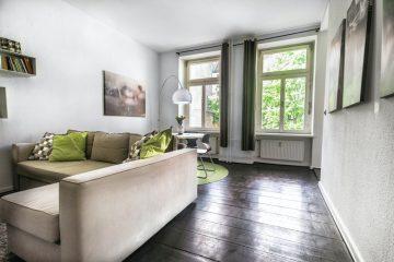 12053 Berlin, Appartement à vendre à vendre, Neukölln