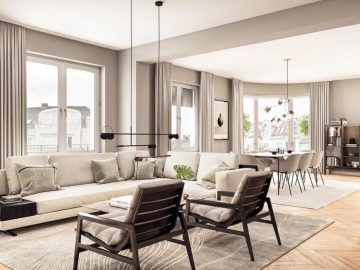 10625 Berlin, Appartement à vendre, Charlottenburg