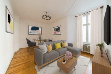 10585 Berlin, Appartement à vendre à vendre, Charlottenburg